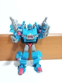Transformers IDW Skids