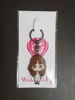 TWICE [SANA] wake me up keychain japan offical