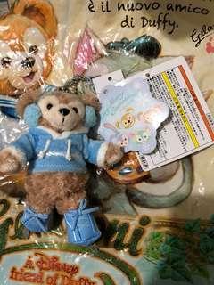 Tokyo Disneyland SeaWorld 2017 X'mas Duffy