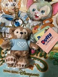 Agnes b x Duffy公仔