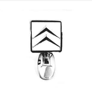 Variasi Modifikasi Acc Logo Emblem Lambang Untuk Kap Mesin Mobil Bahan Metal Lapis Chrome