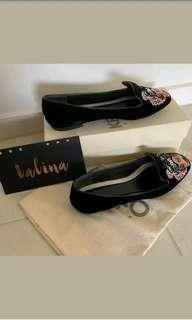 Authentic Kenzo flats size 38
