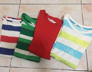H&M for Kids - Tees
