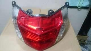 Yamaha Nmax Tail Light