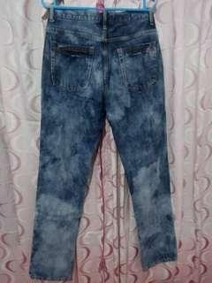 Giordano Men's Acid Wash