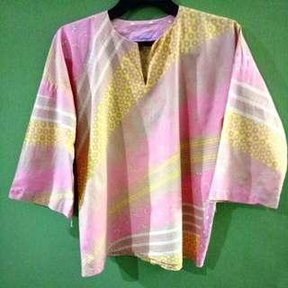 Baju Kedah