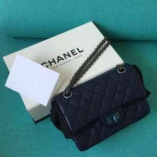 Chanel Classic Mini 2.55