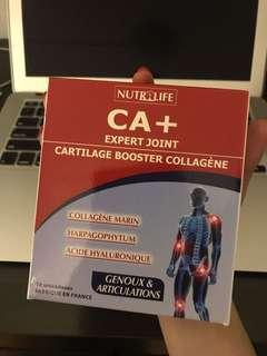 Nutrilife Collage Cartilage Booster