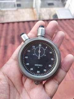 Seiko Stopwatch Rare