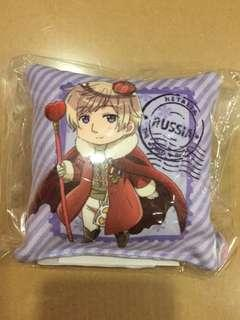 Hetalia Prussia Mini Pillow