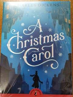 《A Christmas Carol》