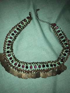 Kalung/Necklace Promod