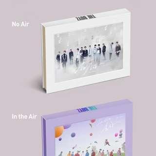 The Boyz Mini Album Vol. 3 - The Only