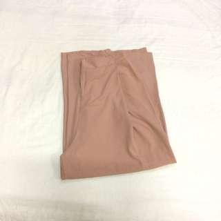 Palazzo / Wide Leg Pants