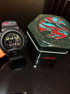 [BNIB] Mr Sabotage x Casio G-Shock Watch