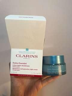 Clarins Hydra-Essentiel Cream 50ml