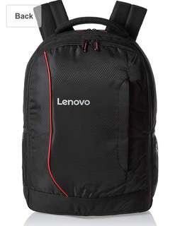 """Lenovo Ergonomic Laptop Bag 15.6"""" Backpack"""