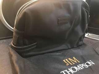 Jim Thompson Clutch Bag
