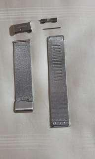 Mesh watch strap 22mm