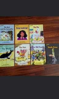 Pre School reader - Early 1