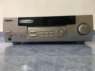 Kenwood Surround Audio Receiver KRF V3060D