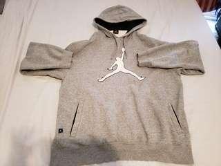 Jordan men's sweater xl