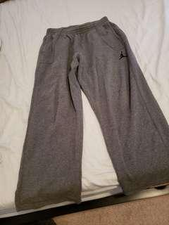 Jordan and Nike trackpants xl