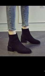 High Heeled Boots (Pre Order)