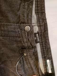Buffalo men's jeans