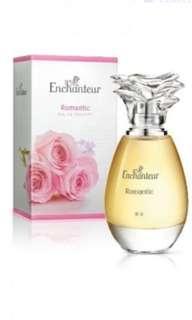 BUY 1 FREE 1 Enchanteur Romantic 15ml #subangjayaswap #ssv8