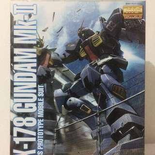 MG RX-178 Gundam MK-II Titans