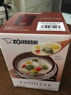 象印 Food Jar  0.36 L