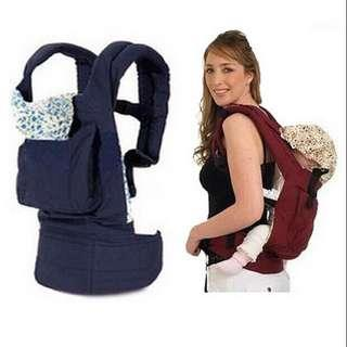 Breathable Newborn Infant Baby Carrier
