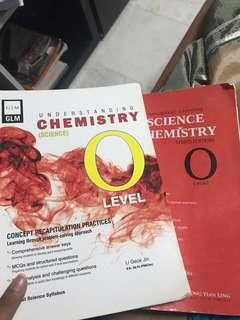 Chemistry O LEVEL