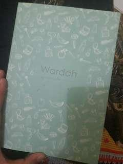 Buku catatan wardah