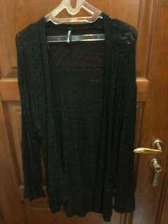 Stradivarius Lace outer size S