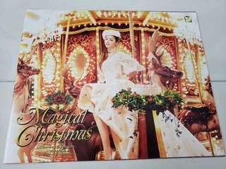 安室奈美惠 Namie Amuro 聖誕節宣傳品