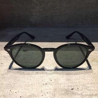 Authentic Rayban Round Icon Sunglasses