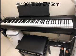 電子鋼琴KAWAI 88鍵