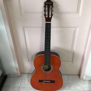 (SALE) Synchronium guitar