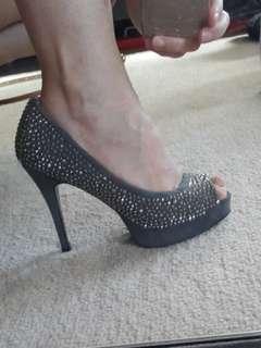 Forevernew heels
