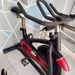 Walking Aids/Hospital bed/Stationary Bike