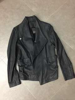 AT jacket