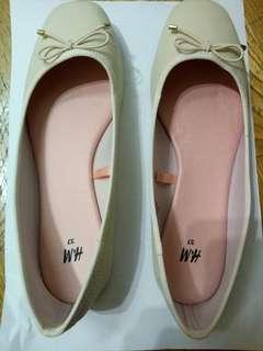 H&M女用鞋(附鞋盒)