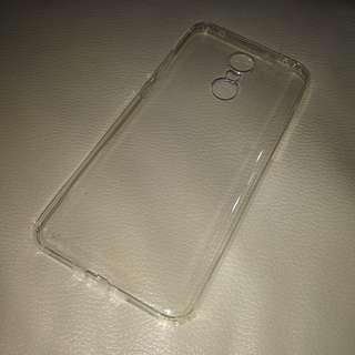 Xiaomi Redmi 5 Plus Transparent Case