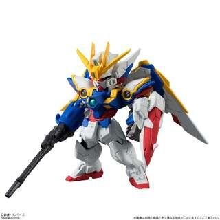 FW Gundam Converge No.150