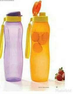 eco bottle new 1 liter - Tupperwarei