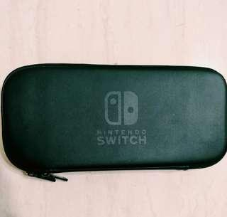 Multifunction Nintendo Switch pouch