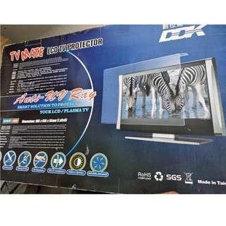 庫存品 DSP-420 數位龍 42吋 電視護目鏡