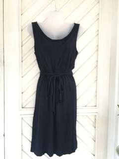 GAP Navy Blue Dress